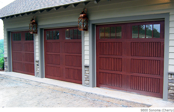 Crawford Garage Doors